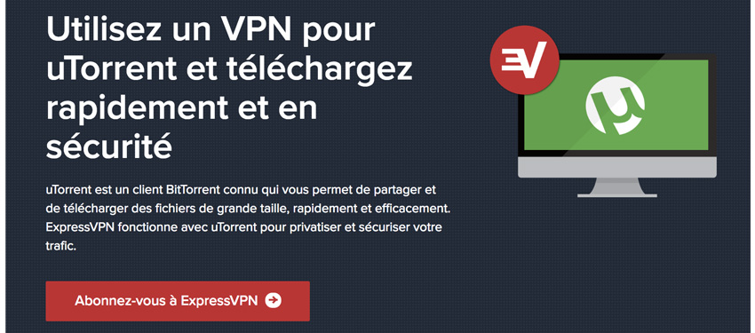 ExpressVPN Torrents