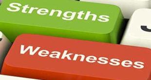 Forces et faiblesses hidemyass