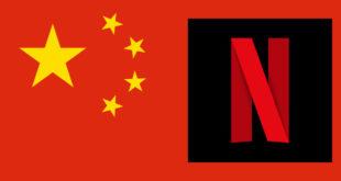 Netflix Chine