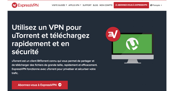 Telecharger-torrents-ExpressVPN