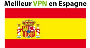 VPN Espagne