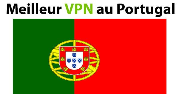 VPN Portugal