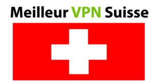 VPN Suisse