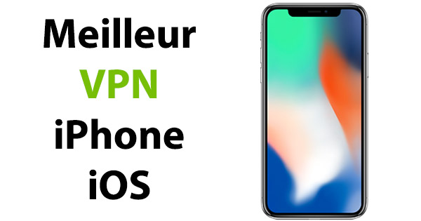 VPN iPhone iOS