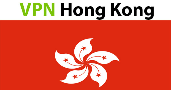 VPN Hong Kong