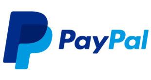 VPN PayPal