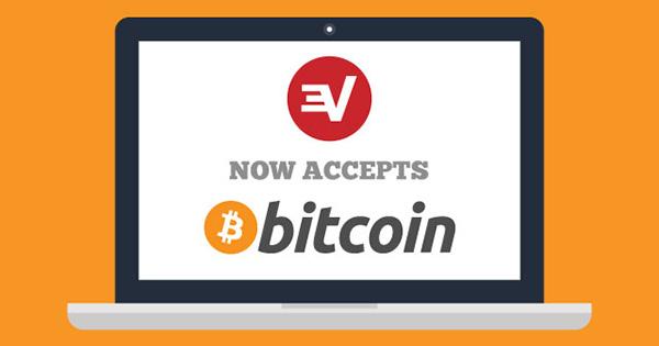 payer VPN Bitcoin