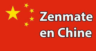 Chine Zenmate