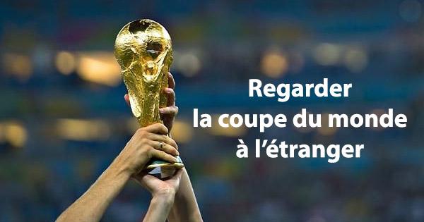 Coupe du monde étranger