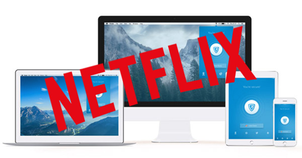 Netflix Zenmate