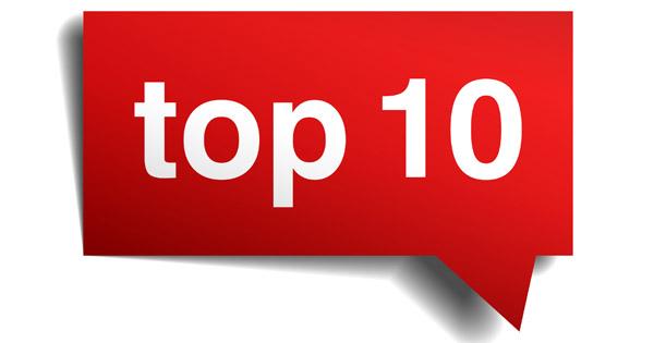 Top 10 critères VPN