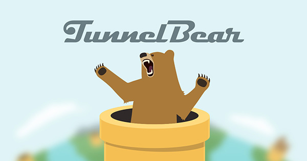 Torrent TunnelBear