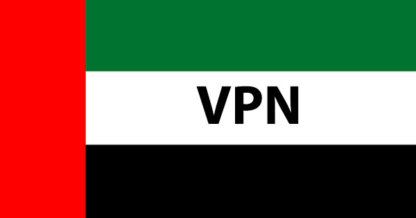 VPN Emirats Arabes Unis