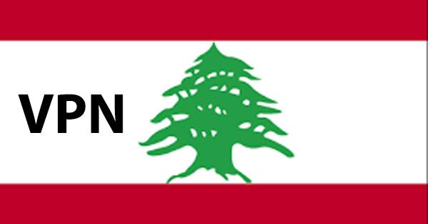 VPN Liban