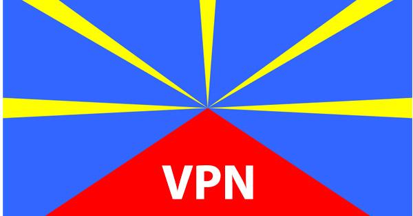 VPN la Réunion