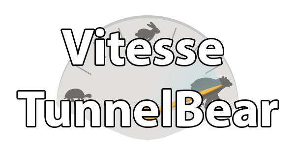 Vitesse TunnelBear