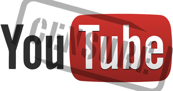 Débloquer Youtube Chine