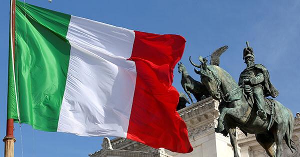 Meilleur VPN Italie
