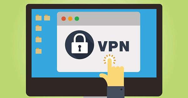 Mythes VPN