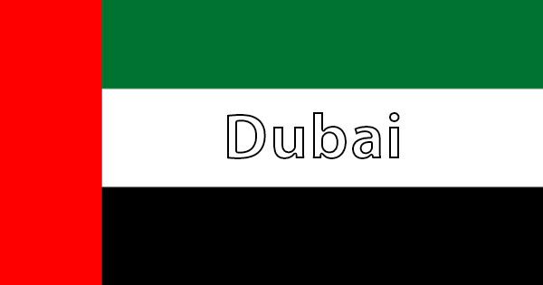 VPN Dubai