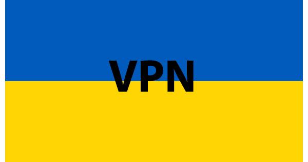VPN Ukraine