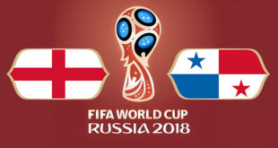 Angleterre Panama Coupe du Monde