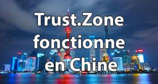 Chine Trust.Zone