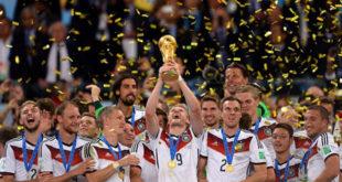 Finale Coupe du Monde