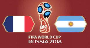 France Argentine Coupe du Monde