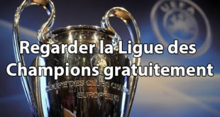 Ligue des Champions Streaming