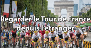 Tour de France Streaming