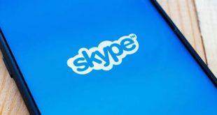 VPN sur Skype