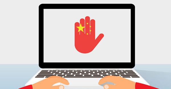 Chine IPVanish
