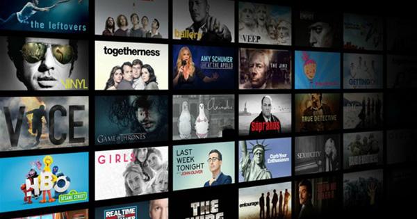 HBO ExpressVPN