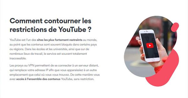 YouTube NordVPN