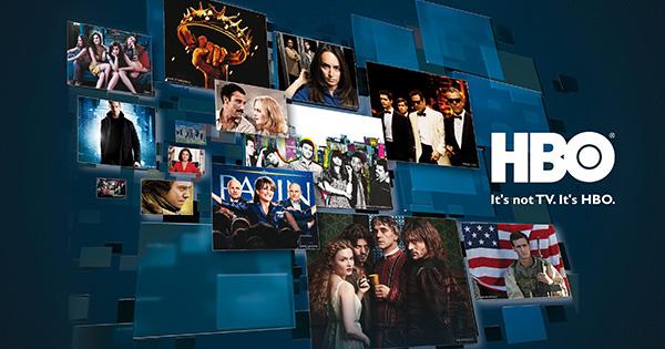 HBO PrivateVPN