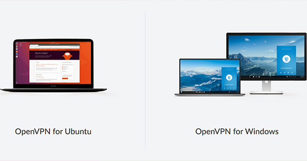 OpenVPN Zenmate