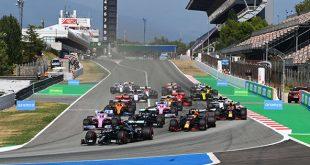 Regarder GP Belgique F1 en streaming
