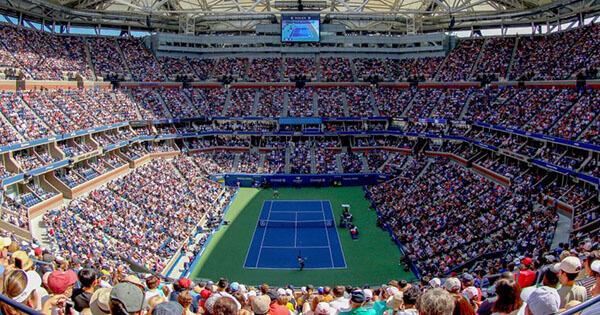 Regarder US Open