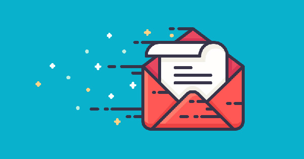 VPN et emails