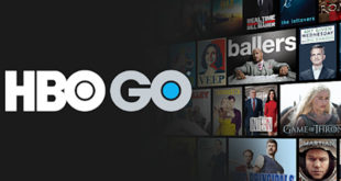 HBO TunnelBear