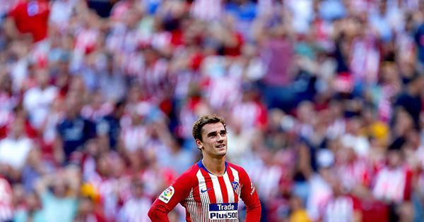Monaco Atlético Madrid streaming