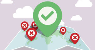 Smart Location ExpressVPN