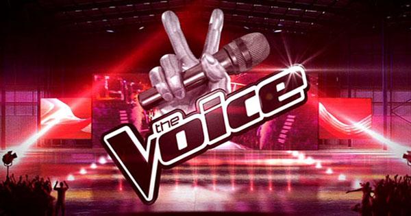 The Voice à l'étranger