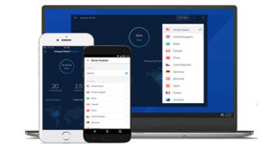 Avis Hotspot Shield
