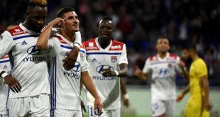 Hoffenheim Lyon streaming