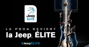 Jeep Elite streaming