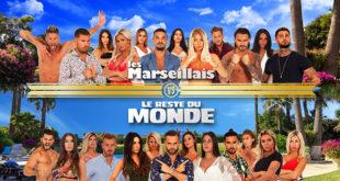 Les Marseillais à l'étranger