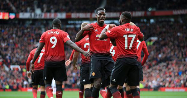 Manchester United Valence streaming