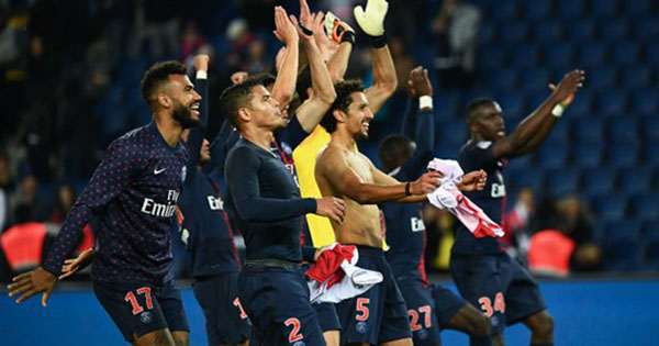PSG Etoile Rouge Belgrade streaming